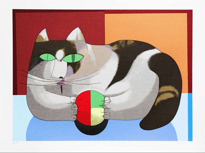 gato com bola copy