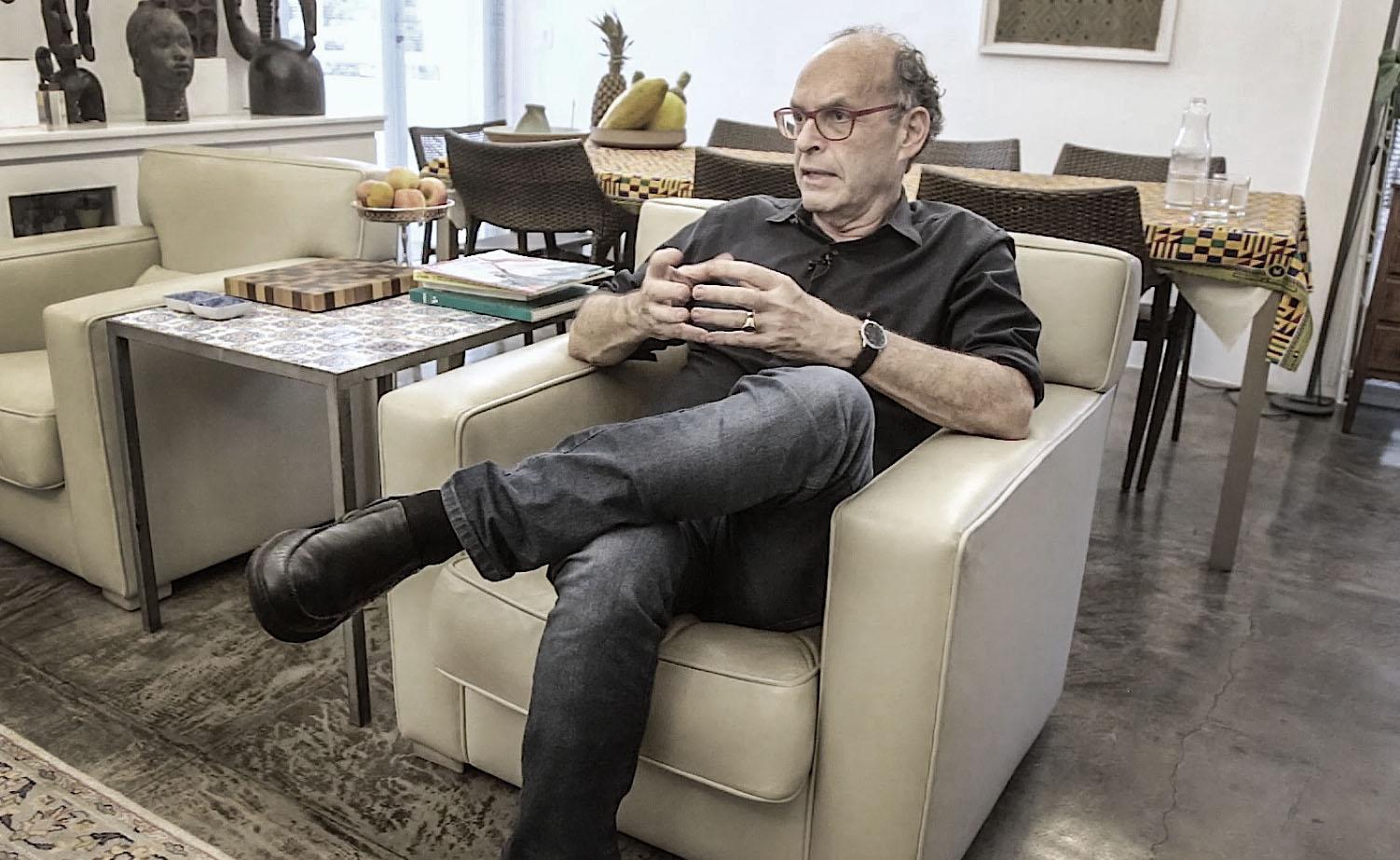 Sérgio Fingermann