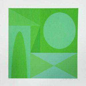 Green 4 2019