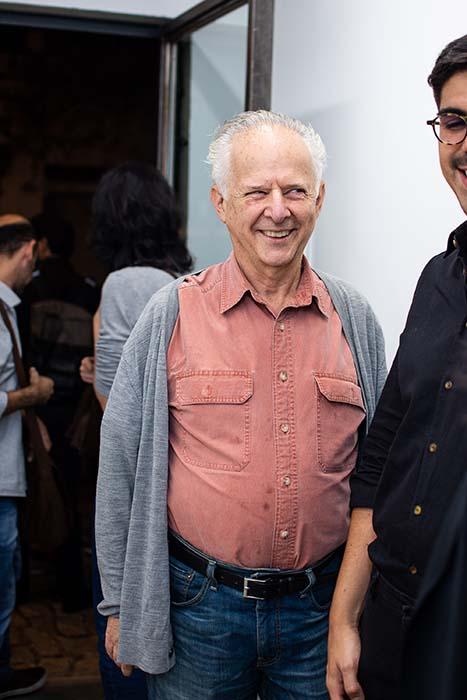 Jorge Schwartz