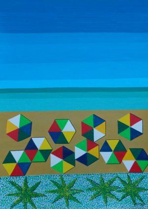 Paulo Moreira - Praia # I