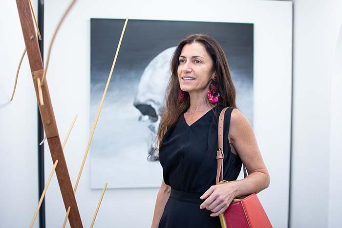 Sarah Chofakian