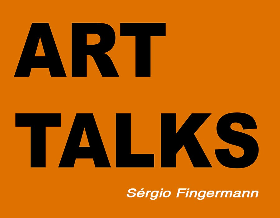 podcast: Sergio Fingerman