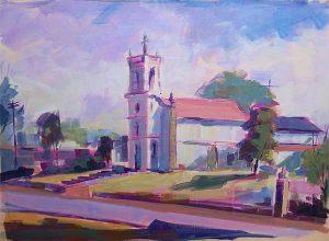 Igreja Sta Terezinha