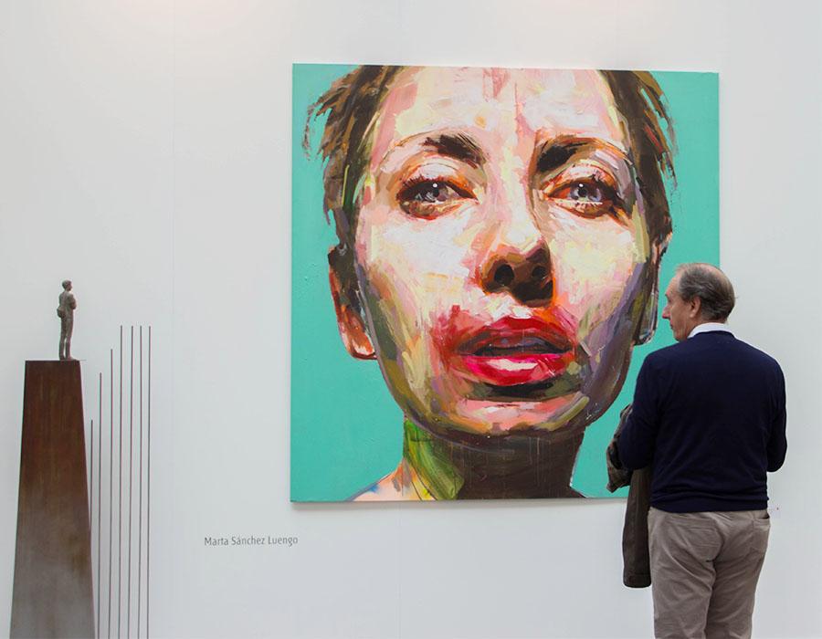 Feiras de arte 2020; Arte Madrid