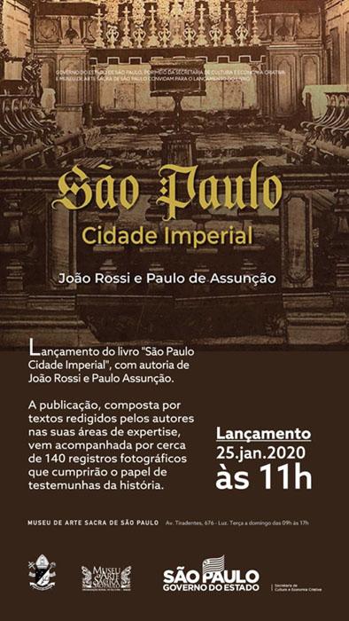 São Paulo Cidade Imperial