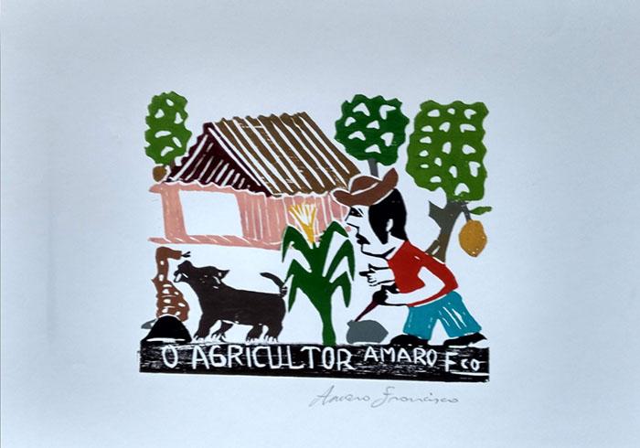 O AGRICULTOR