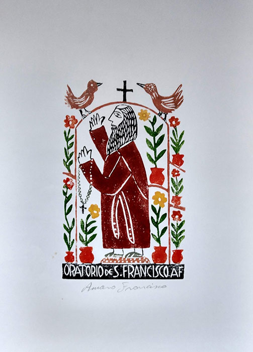 Amaro Francisco Borges