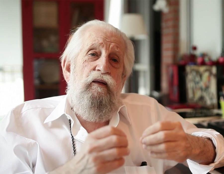 Nelson Leirner