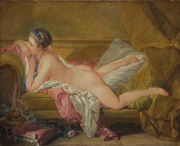 Rococó da França