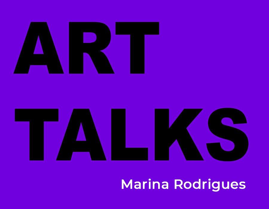 Art Talks; dicas para artistas viverem em tempos de crise