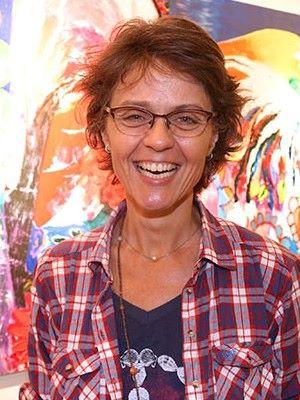 Claudia Seber
