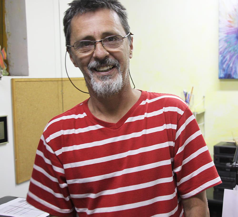 Gilberto Moralli