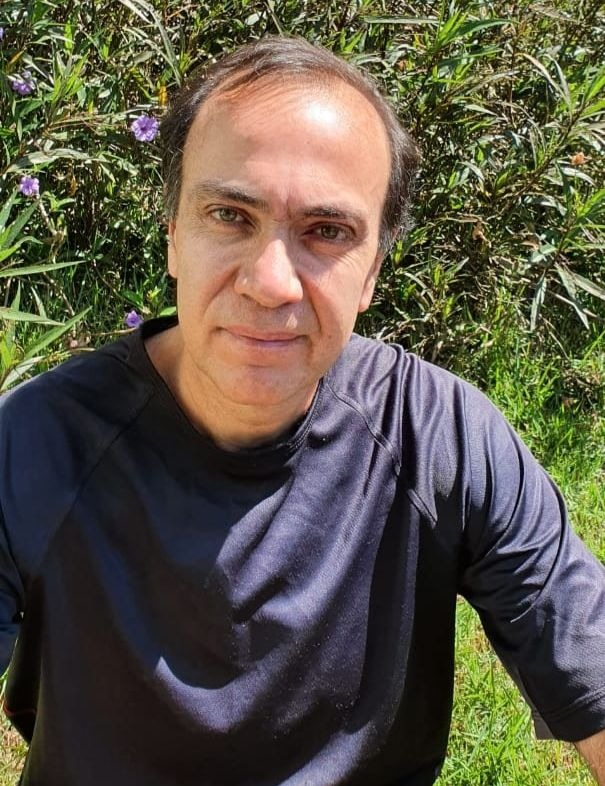 Foto de perfil Luiz Carrijo