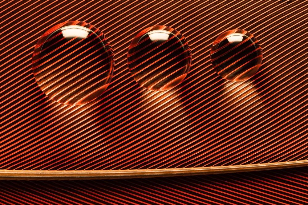Serie hidrofobico - bruno militelli