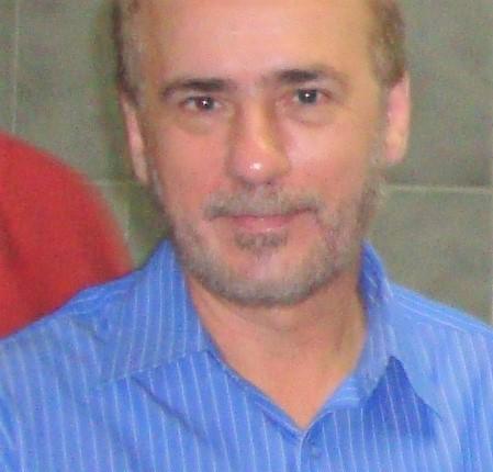 Marcio Osvaldo Gianelli artista
