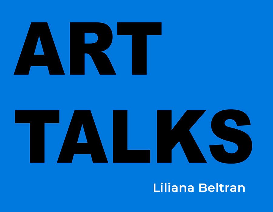 Liliana Beltran podcast