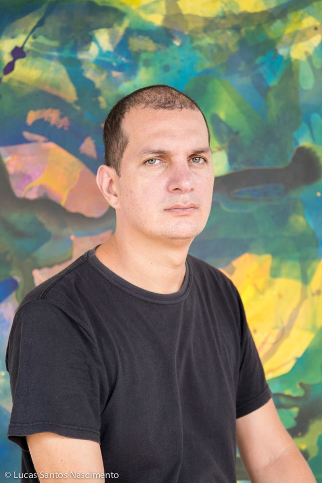 Sérgio Lobo artista
