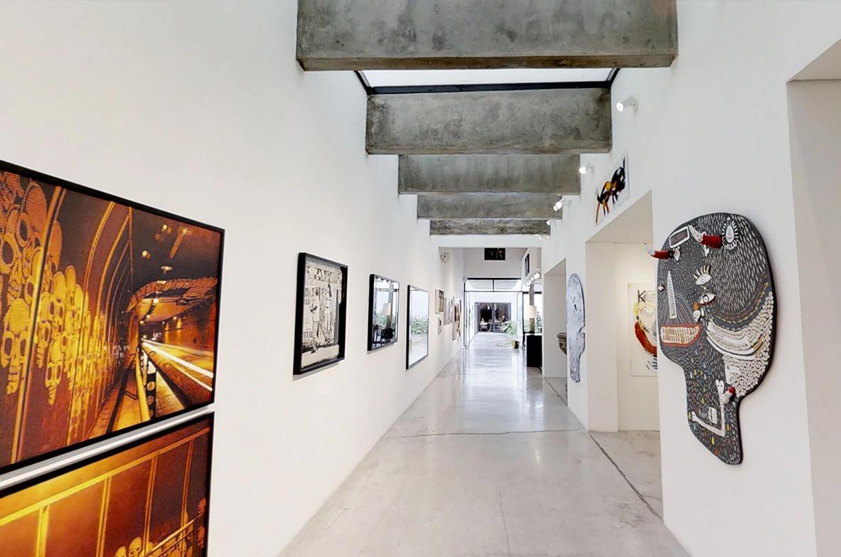 Galeria Von Brusky