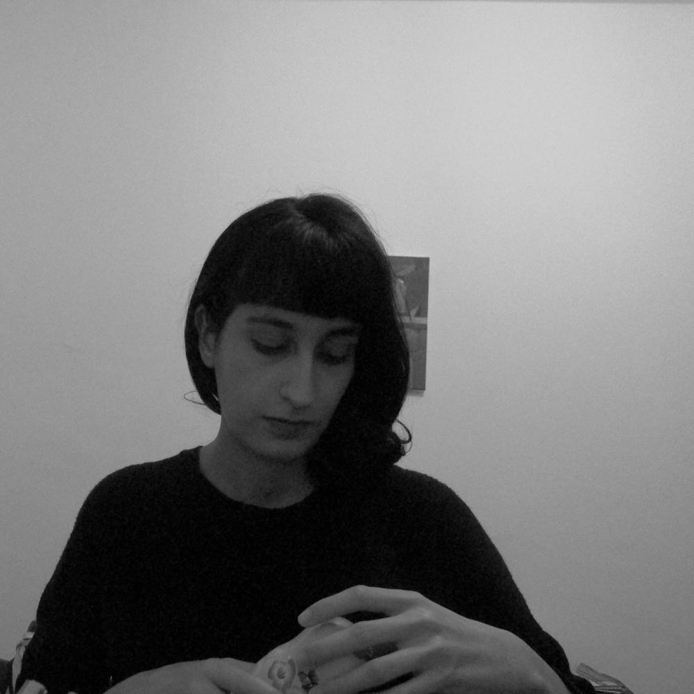 Paula Gonçalves artista