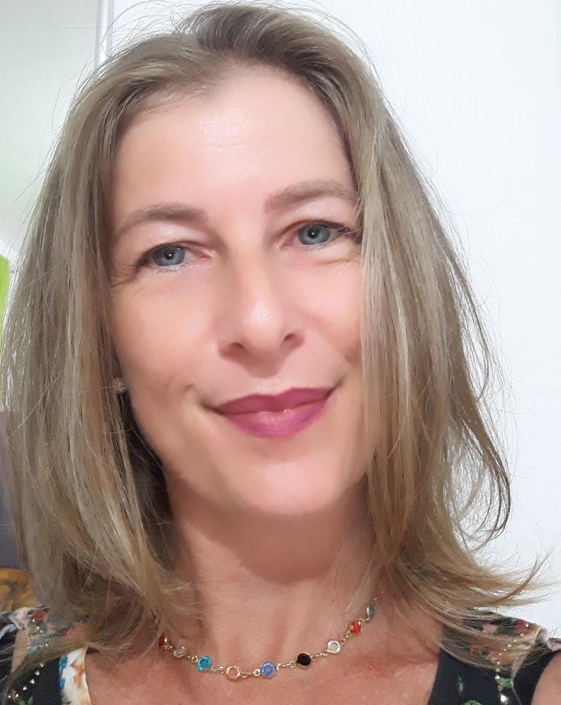 Simone Meier artista