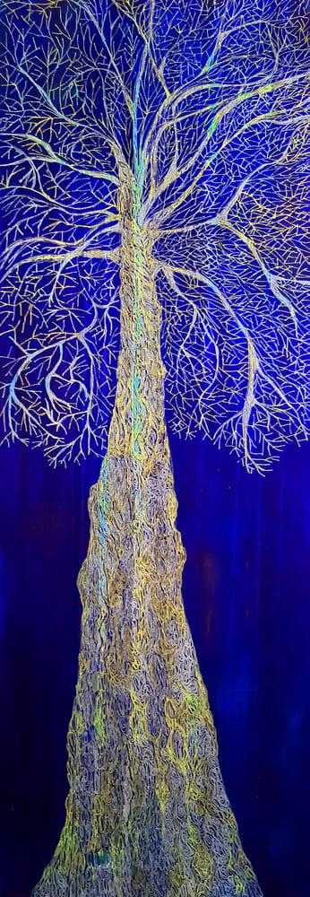 Liane Abdala - Árvore Mãe