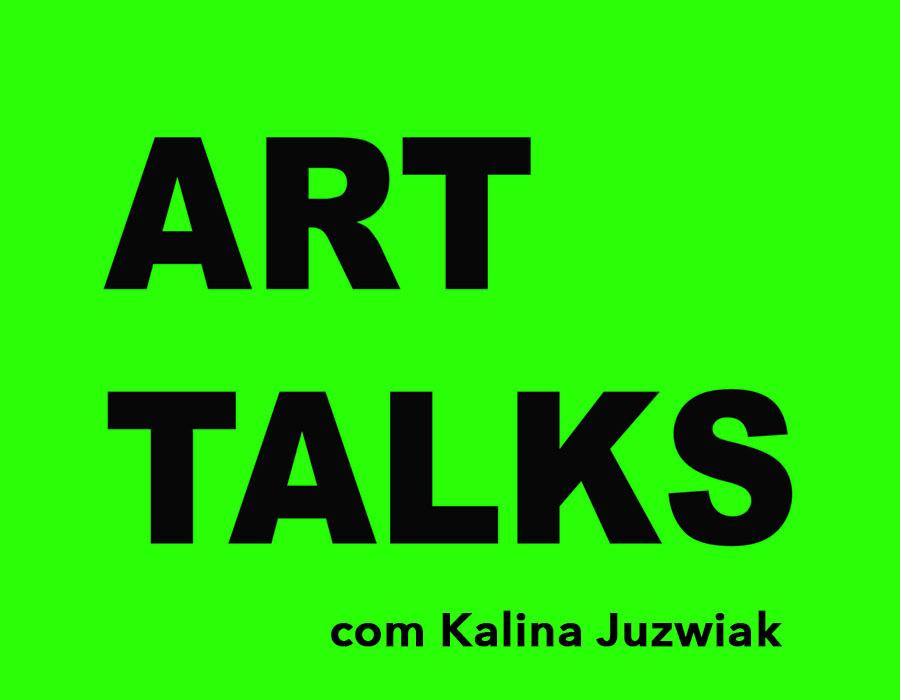 Art talks Kaju; mulheres no mercado de arte
