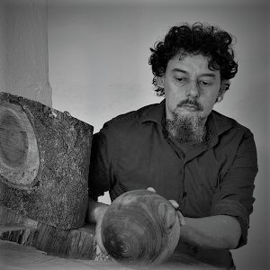 Sandro Evangelista artista
