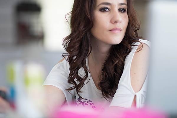 Daniela Romanesi artista