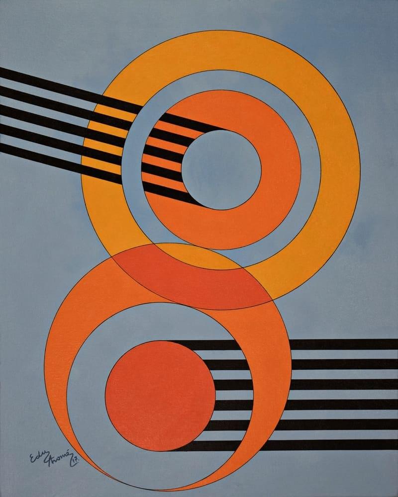 Eduardo Thomé - Variações Circulares I