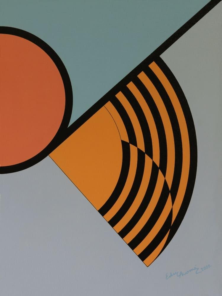 Eduardo Thomé - Variações Circulares IX