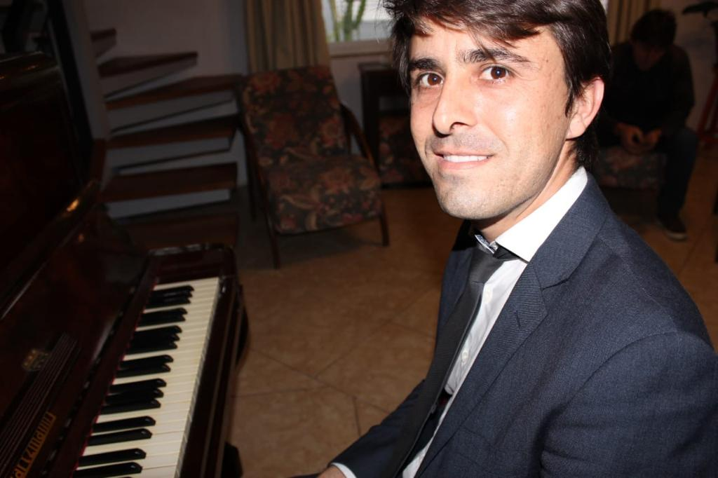 Dymon Cézare Schelbauer