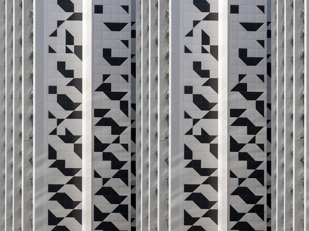 Sampa City / Colunas - Leo Marino