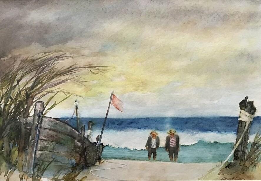 Eduardo Luís - Os Pescadores I