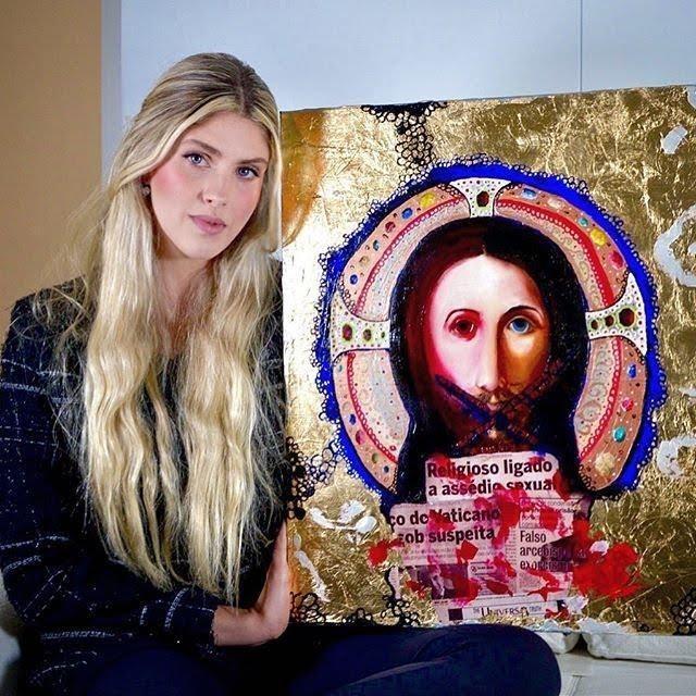 Tatiana Mesquitela artista