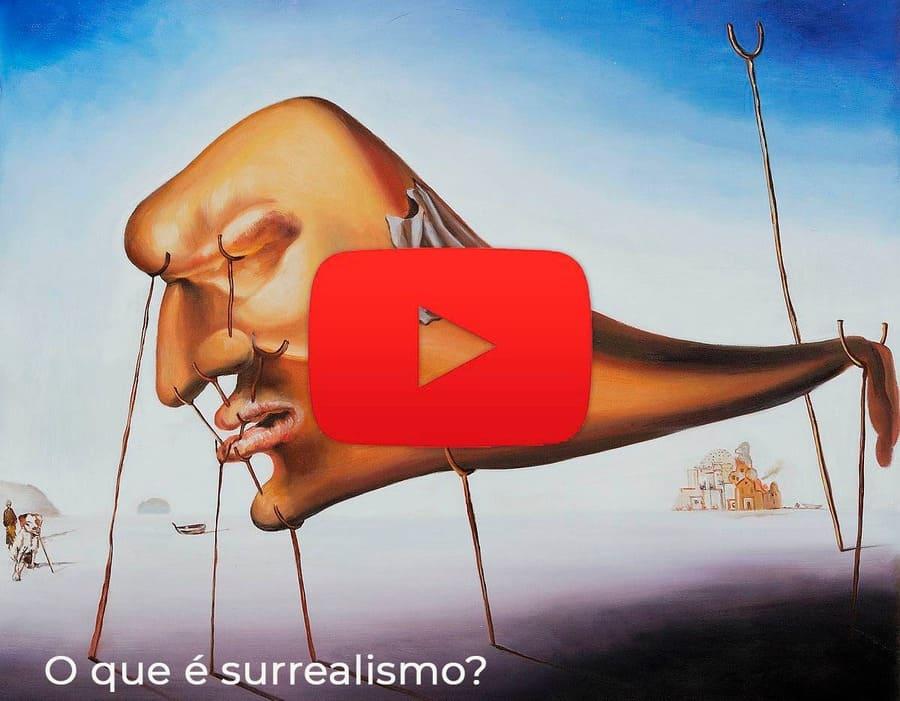 O que é surrealismo; Art Talks
