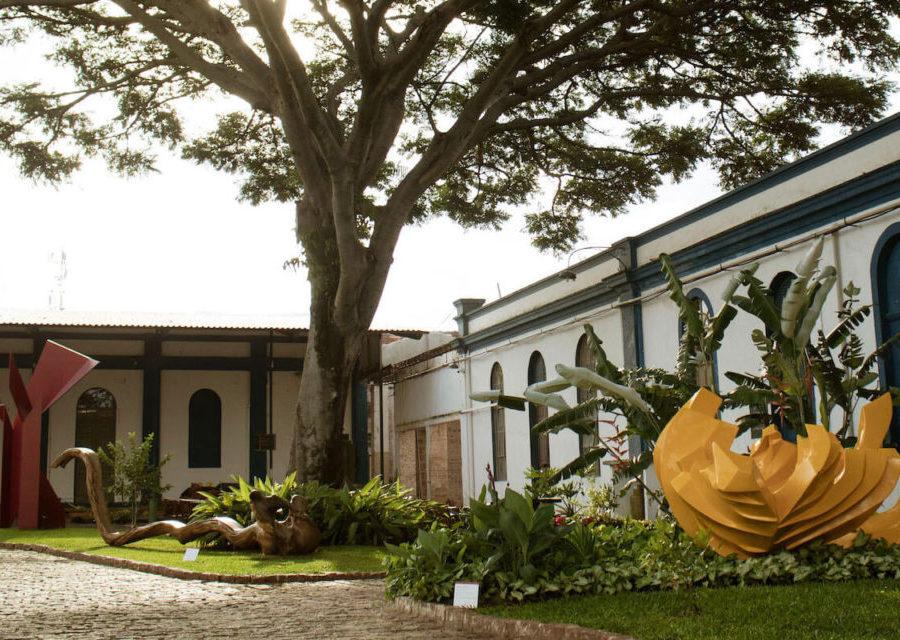 Edital FAMA 01/2021; DETALHE - Crédito fotográfico: Camilla Jan. Fábrica de Arte Marcos Amaro. Itu. SP. Brasil. 2021.