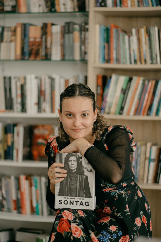 Aline Caldas fotógrafa